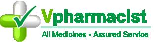 Vpharmacist Logo